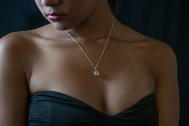 Silberketten – Welche Größen gibt es?